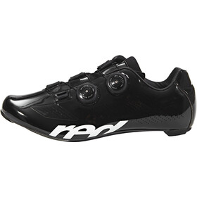 Red Cycling Products PRO Road I Carbon Racing Bike Shoes black